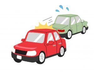 交通事故で自賠責保険を使うには「人身事故」で!