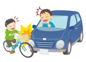 【交通事故】交通事故の施術は、症状や時期でかわります!