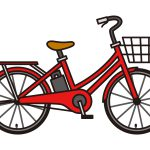 自転車で腰痛!?